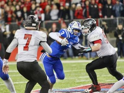 Cincinnati Wyoming claims Division IV state title with win over Girard