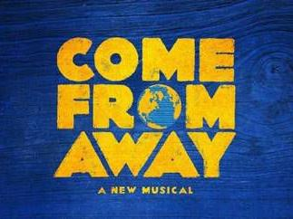 Tony Award-winning Come From Away arrives in Cleveland July 9-28