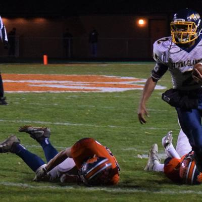 Galion knocks on the door, but falls in playoffs to Ottawa-Glandorf