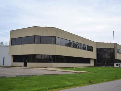 Industrial warehouse in Madison Township sells for $2.3 million
