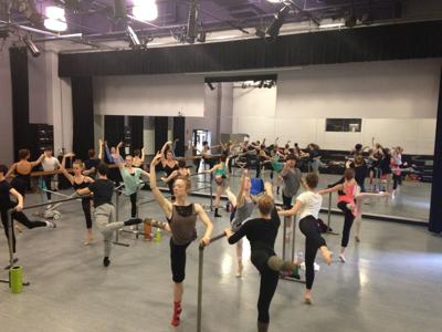Neos Center for Dance