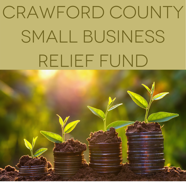 Crawford County Small Business Relief Fund