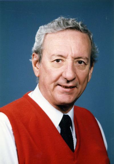 William Carl Graham Sr