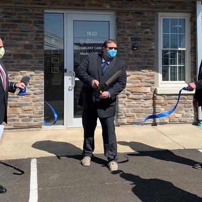 OhioHealth opens only Urgent Care in Crawford County
