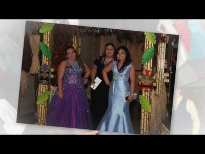 Video: Pioneer Prom 2017