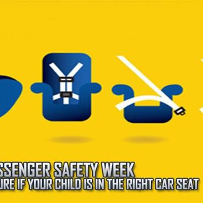 Richland Public Health highlights car seat safety Sept. 15-21