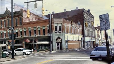 Downtown living could breathe new life into Mansfield revitalization
