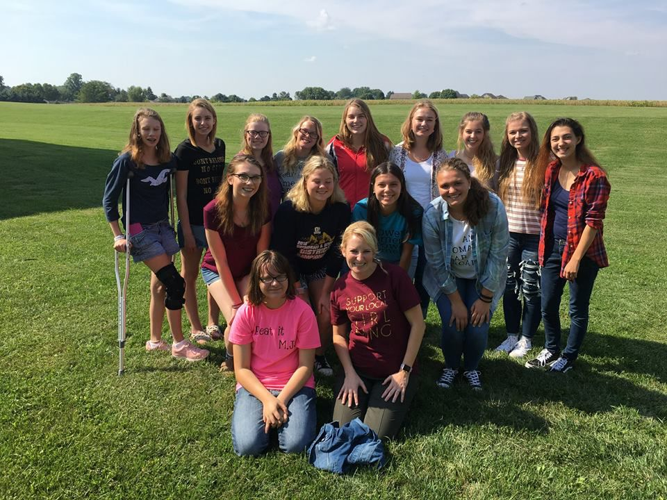 shelby gold program encourages empowers female students thrive rh richlandsource com
