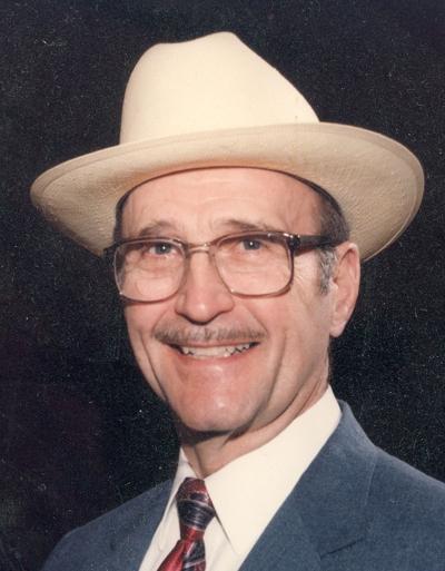 Frederick Wilson Barr