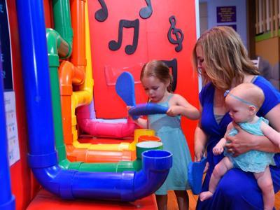 Little Buckeye Children's Museum receives GuideStar Platinum Seal of Transparency
