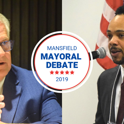 Mansfield Mayoral Debate panelists bring nearly 150 years of local journalism experience