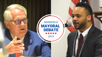 Opinion: Be proud of yourself, Mansfield, and enjoy the mayoral debate tonight