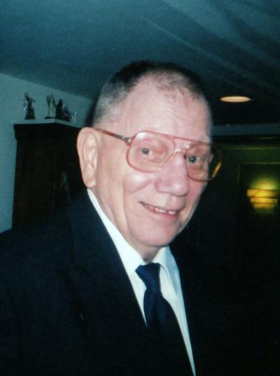 Dean James Crawford