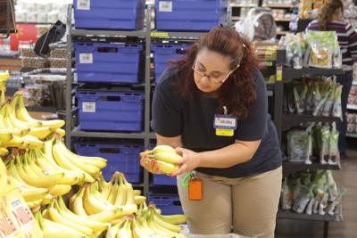 Walmart announces intentions to remodel Ontario store | Business