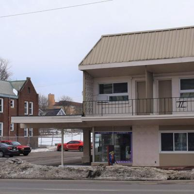 Downtown Mansfield hotel sells for $650,000