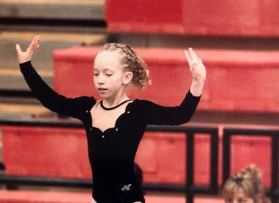 Former gymnast opens studio in Bellville