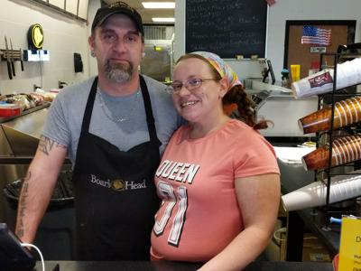 Barrington Deli relocates, changes name to The DELI