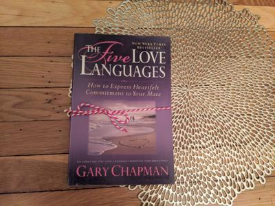 Using the Five Love Languages to transform your holiday