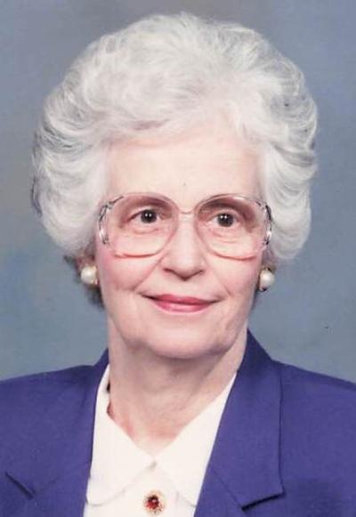 Janet Ellen Swain Frank