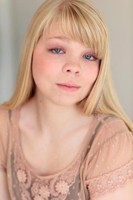 Audrey Lee-Strohm