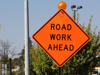 Galion street paving program begins Tuesday
