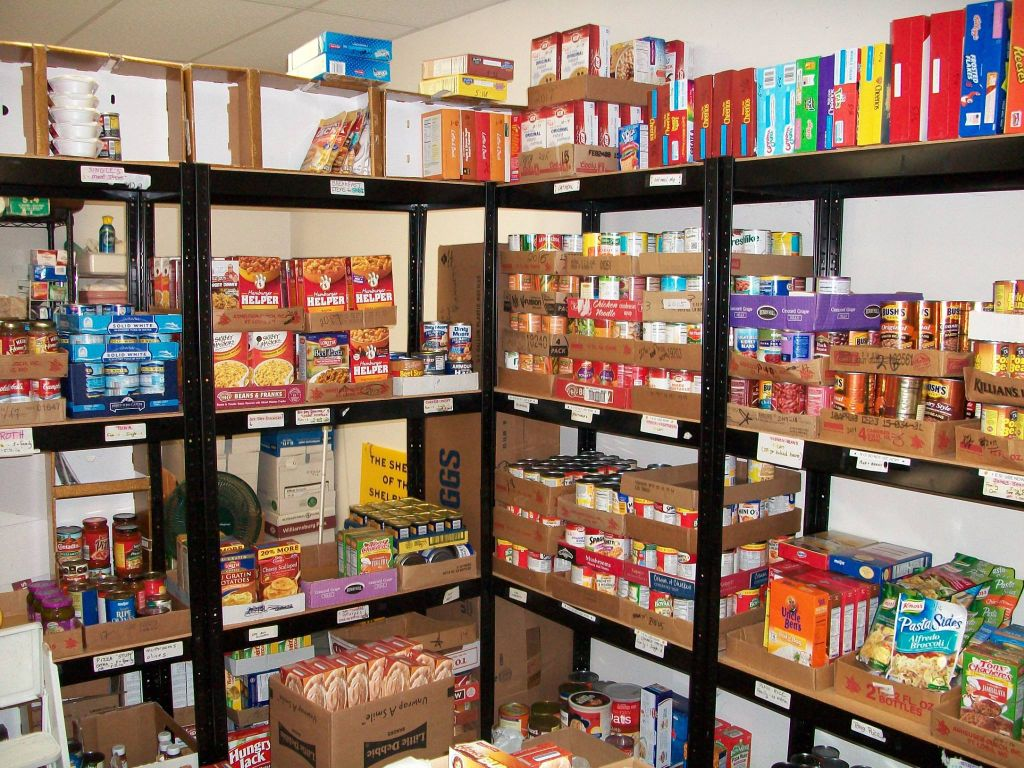 shelby 39 s fish food pantry reports 8 3 increase in meals