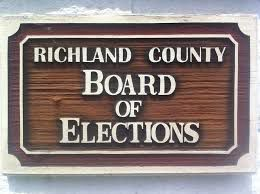 Board of Elections issues reminder of polling location changes
