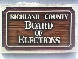 Richland County Republicans to appoint new member to elections board
