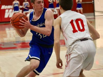 Crestview falls to Western Reserve in district semifinals