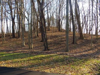 Rowley Mound