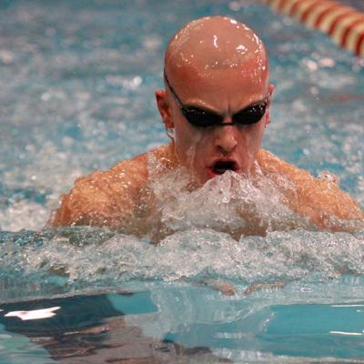 Lex boys relay teams shine in state prelims
