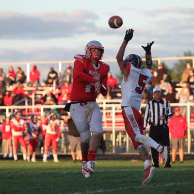 GALLERY: Bucyrus at Buckeye Central