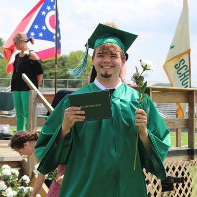 GALLERY: Clear Fork graduates, part two