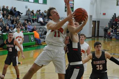 Clear Fork's speedy start jolts Loudonville