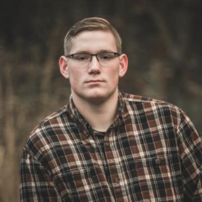 Lexington High School 2020 Graduate: Jacob Dennison