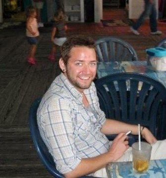 Adam James Bailey