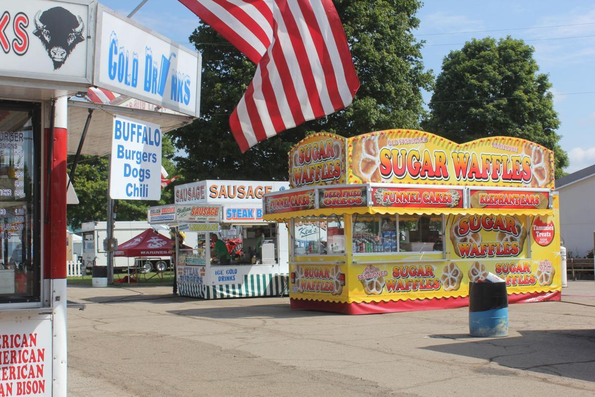 Richland County Fair 2