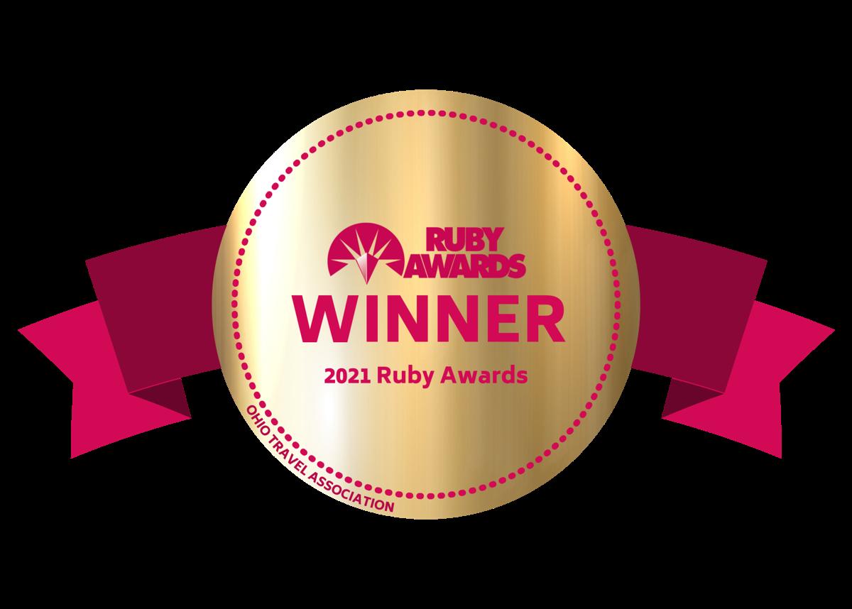 RUBY Award Web Badges, Pg. 2