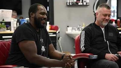 Shop Talk Ep. 1: Young, black men in America