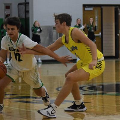 GALLERY: Clear Fork falls to River Valley in MOAC hoops