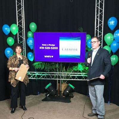 30th annual Catalyst Rehab Telethon virtual event raises over $115,000 and counting