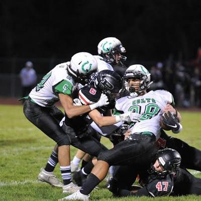 Pleasant outlasts Clear Fork in overtime classic