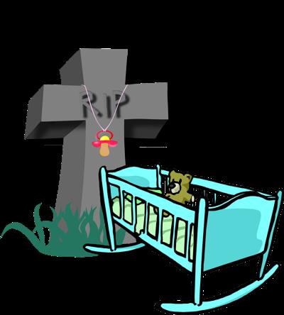 SIDS illustration