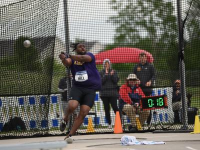 Olympic Trials experience invaluable for Madison grad Alex Hill
