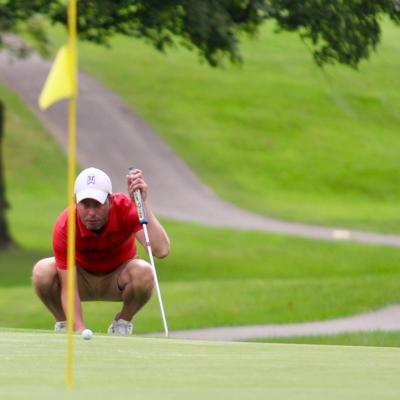 Area golf courses taking extra safety measures