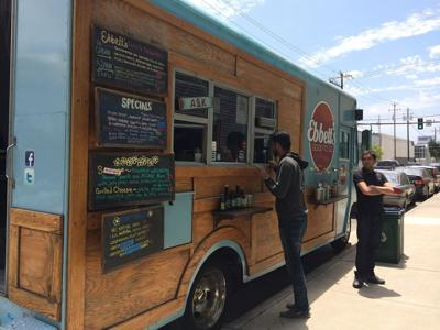 Mansfield Food Truck Festival, Living History Days to take place Oct. 2, 3 & 4 at South Park