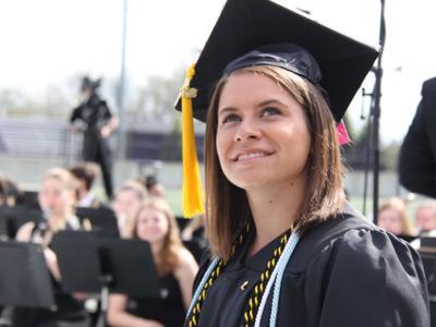 GALLERY: Ashland University Graduation