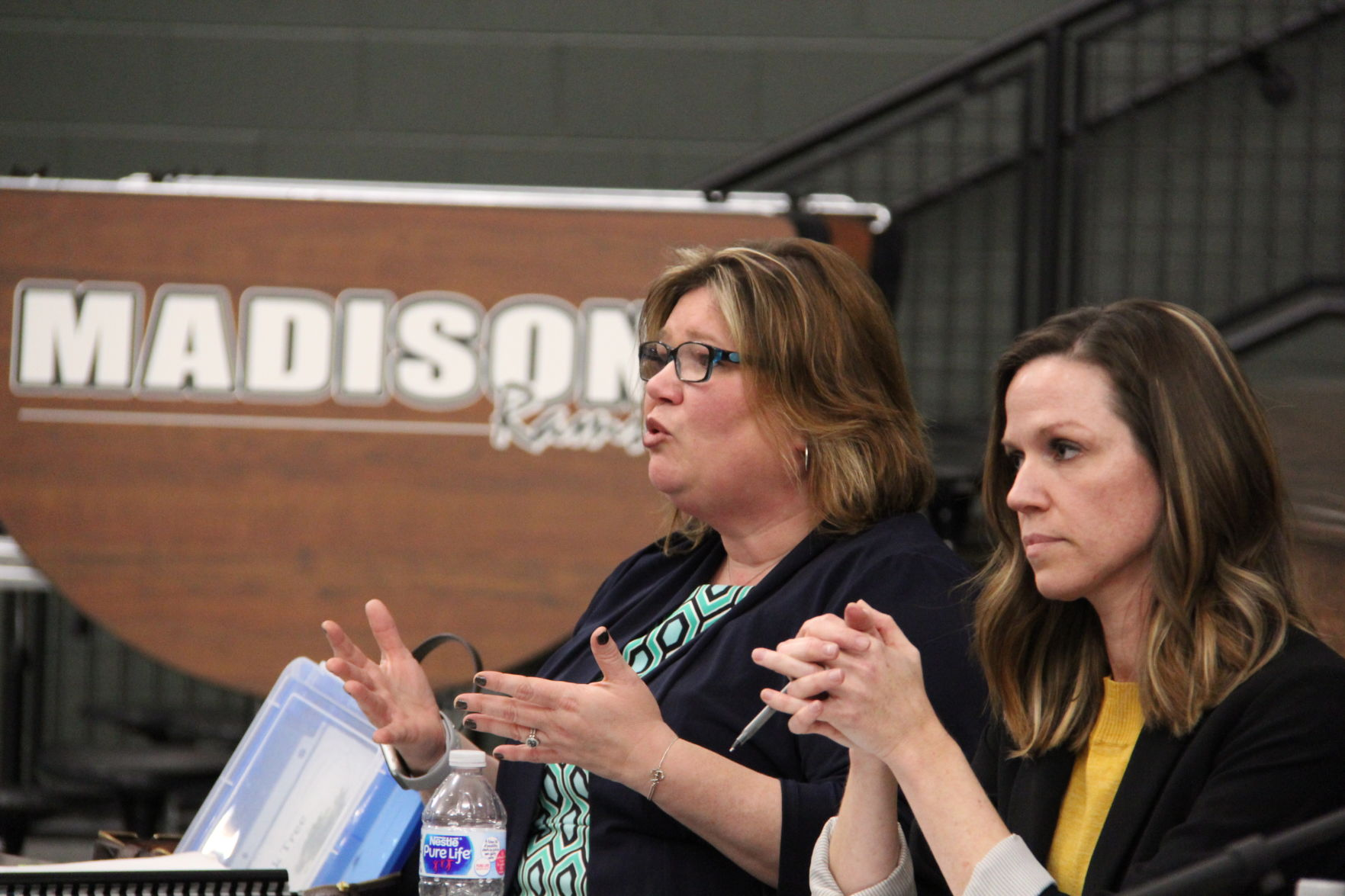 Madison school board may vote Thursday on resignation agreement with Hilderbrand