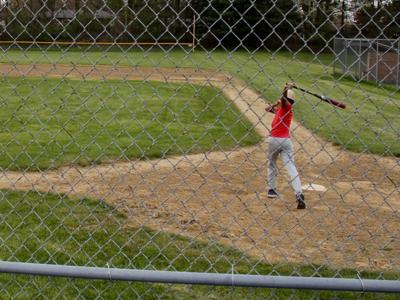 Youth baseball, softball leagues in holding pattern