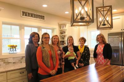 Board of Realtors' Medallion Awards recognize outstanding renovations